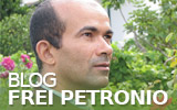 Blog do Frei Petronio